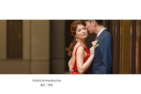 [婚禮紀實] 盈志+筱螢