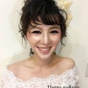 Hanna Lo 新娘秘書/彩妝造型