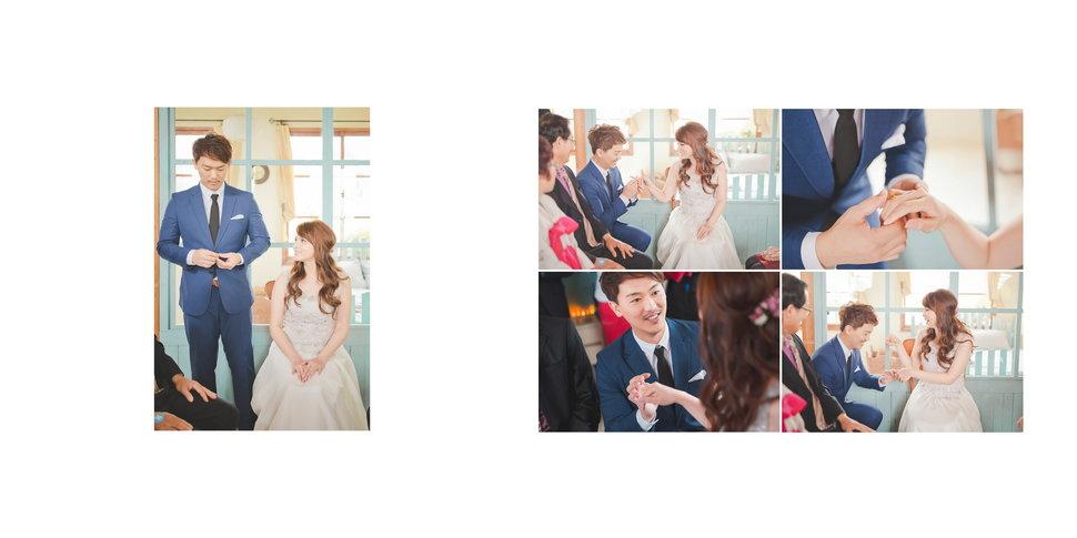 012_调整大小 - LittleStar《結婚吧》