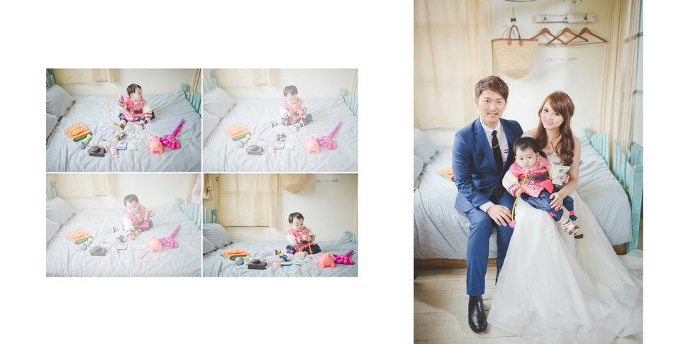 018_调整大小 - LittleStar《結婚吧》