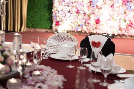 2019 年婚宴專案-兆慶廳方案一