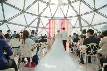 S2 飛蝶圓頂 Crystal Chapel
