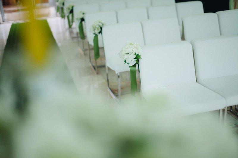婚禮儀式堂-精選方案S1圓心作品