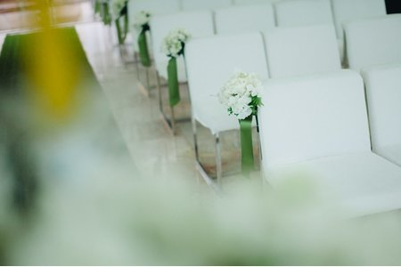 婚禮儀式堂-精選方案S1圓心