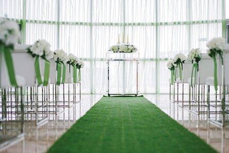 婚禮儀式堂-小資方案S1圓心
