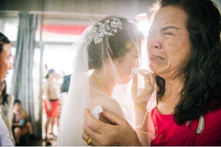 〔婚攝〕嘉歆&嘉綺-婚禮紀錄@金門紅龍餐廳