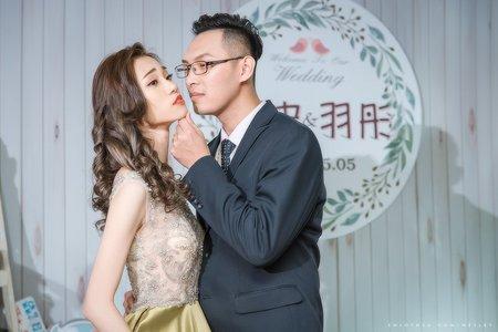 20180505-羽彤&信忠_婚禮紀錄@鹿港木生海鮮餐廳