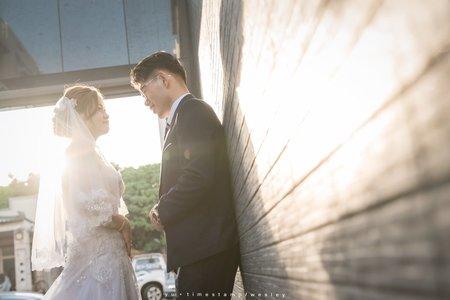 【彰化婚攝】自宅-雙儀式