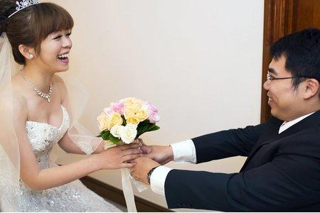 [ 婚禮紀實 ] 東穎 ❤ 議內