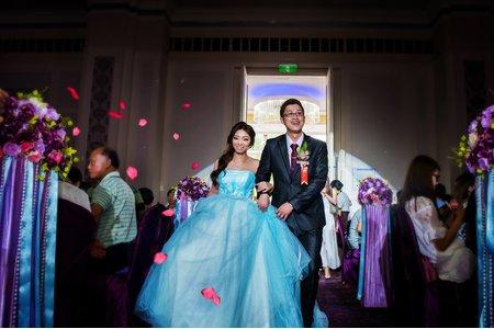 [ 婚禮紀實 ] 韋光 ❤ 思穎