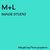 M+L 攝影工作室