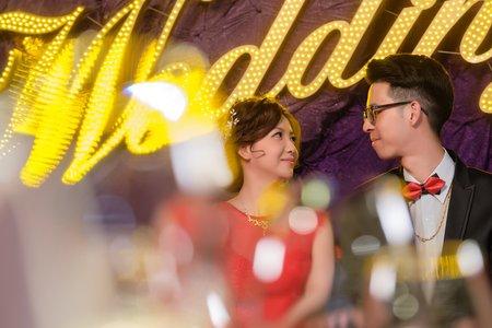 康宇 溫妮 訂婚