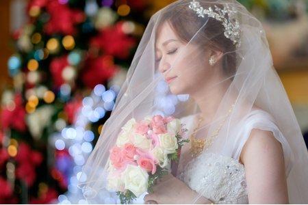 婚禮紀錄 婚攝