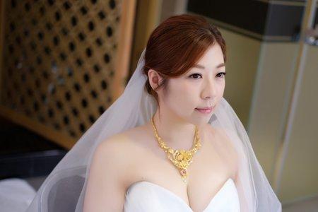 奕霖 映杏 婚禮紀錄