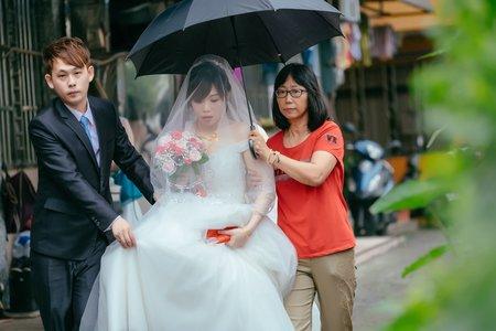 佳明 雅婷 婚禮紀錄