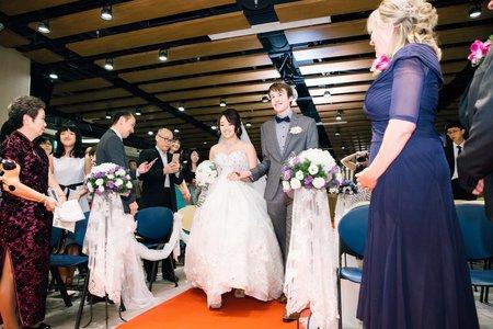 Jacob 蓓涵 婚禮紀錄