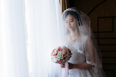 江源 純姍 婚禮紀錄