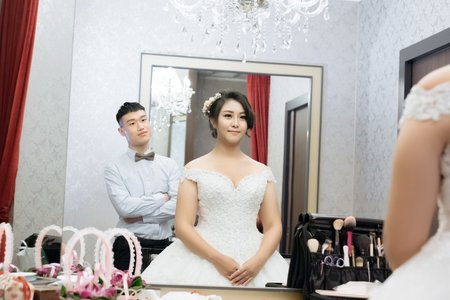 劉俊 雅櫻 婚宴記錄