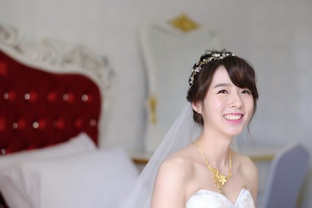 國震 嘉珍 婚禮紀錄