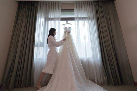 榜鍵 怡菁 婚禮紀錄