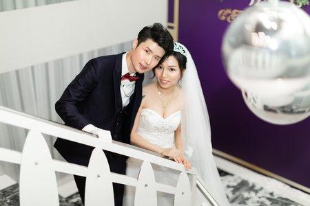 孟昕 雅晴 婚禮紀錄
