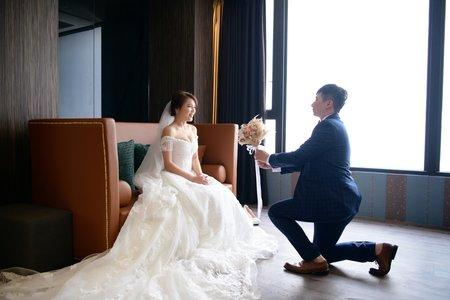 豐村 樂寧 婚禮紀錄