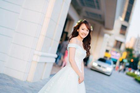 銘輝 穗昀 婚宴紀錄