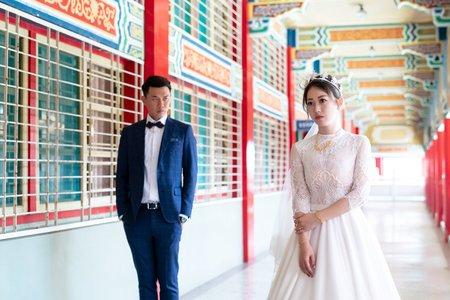 宇舜 韻澄 婚禮紀錄