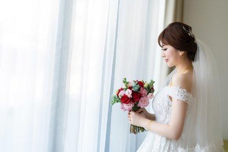 家閔 宣玲 結婚紀錄