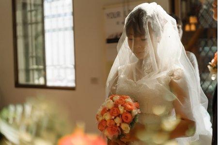 部落教堂婚禮