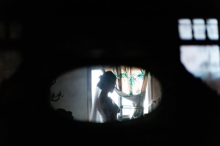 佳諺 婕穎 婚禮紀錄