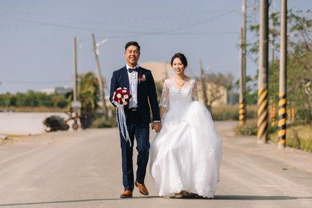 瑞辰 芳年 婚禮紀錄