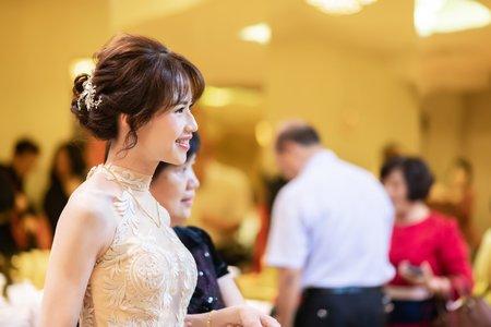 程偉 靜璇 婚禮紀錄