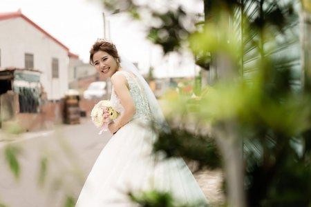 宏晟 淑惠  婚禮紀錄