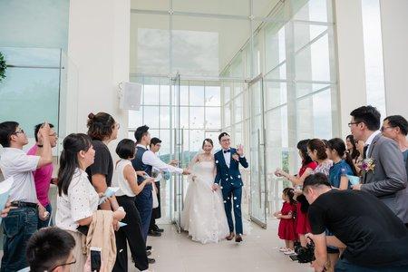 翊銓 亭慧 婚禮紀錄