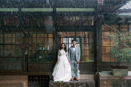 文智 宛珊 婚禮