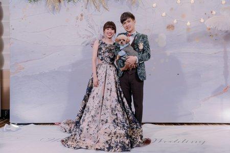 惠婷 文瑜 婚禮紀錄