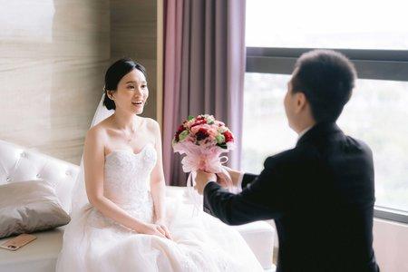 L&C婚禮紀錄