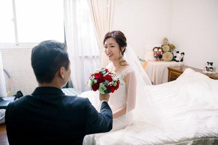嘉 &青 婚禮紀錄