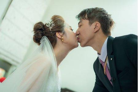 [婚禮紀錄]煜彬&宜珊 儀式宴客