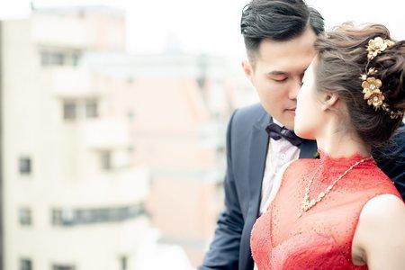 [婚禮紀錄]又豪&思妤 文定迎娶