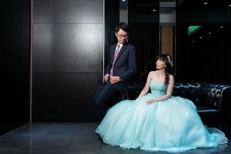 [婚禮紀錄] 建平&昀霈結婚之喜