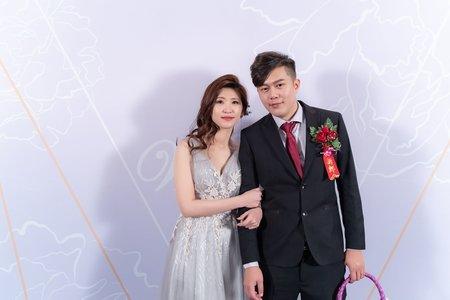 [婚禮紀錄] 耀賢&佳怡結婚之喜