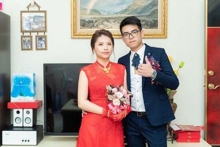 [婚禮紀錄] 凱文&秀珊結婚之喜