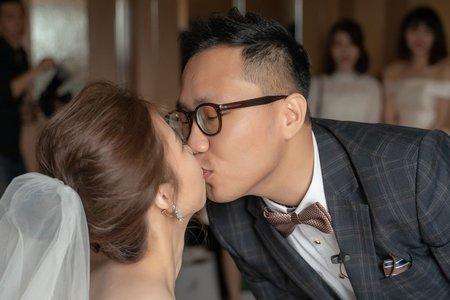 [婚禮紀錄] 昱辰&怡如結婚之喜