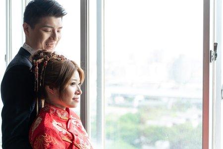 [婚禮紀錄] 咨辰&睿璇結婚之喜