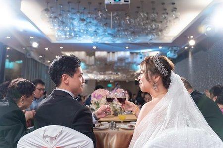 [婚禮紀錄] 凱評&沛錞結婚之喜