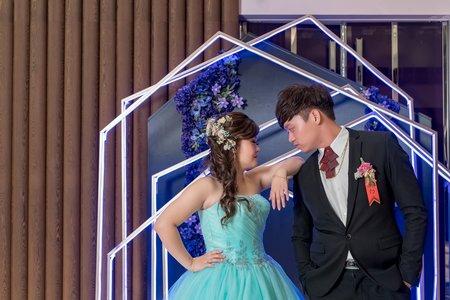 [婚禮紀錄] 弘展&怡姍結婚之喜