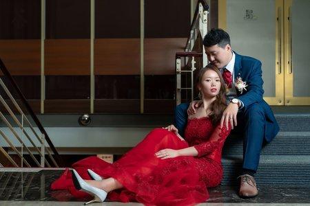 [婚禮紀錄] 華懋&雅雯結婚之喜