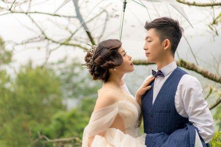 [自助婚紗] 台東自助婚紗